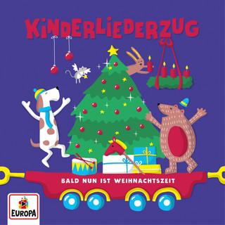Kinderliederzug - Bald Nun Ist Weihnachtszeit