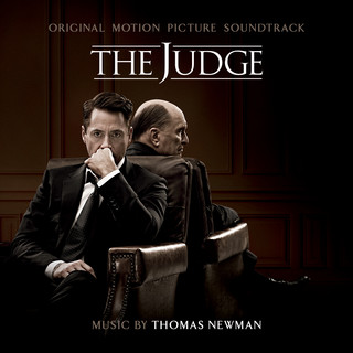 The Judge (Original Motion Picture Soundtrack) (大法官電影原聲帶)