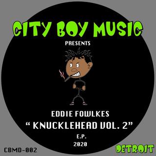 Knuckle Head Series Vol 2.
