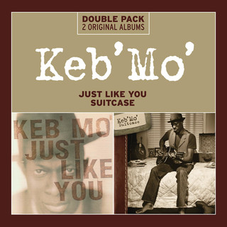 Just Like You / Suitcase