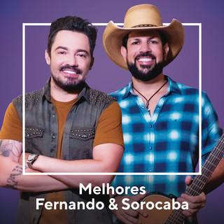 Melhores Fernando & Sorocaba