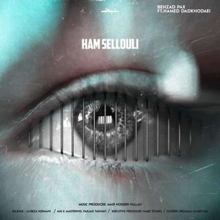 Ham Sellouli (Feat. Hamed Dadkhodaei)