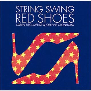 紅鞋子 (Red Shoes)