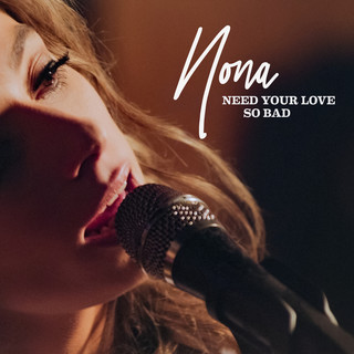 Need Your Love So Bad (Studio Session)