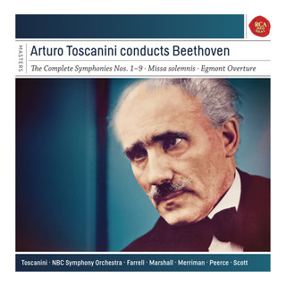 Arturo Toscanini Conducts Beethoven