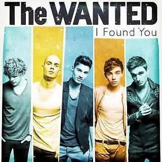 I Found You EP