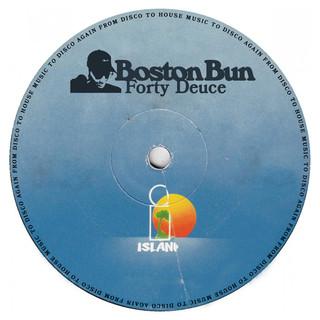 Forty Deuce (Radio Edit)