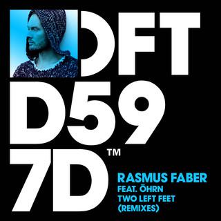 Two Left Feet (Feat. Öhrn) (Remixes)