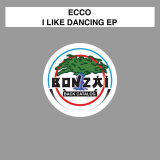 I Like Dancing EP