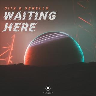 Waiting Here (Radio Edit)