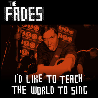 I\'d Like To Teach The World To Sing