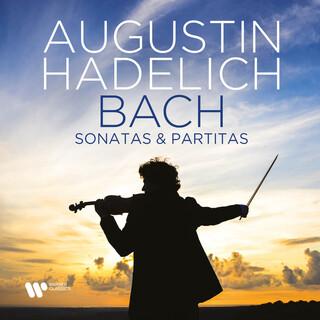 Bach:Sonatas & Partitas - Violin Sonata No. 3 In C Major, BWV 1005:III. Largo