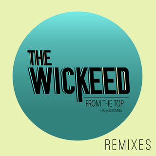 From The Top(Remixes)