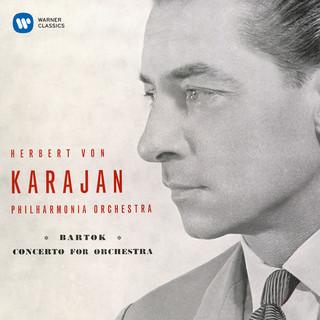 Bartók:Concerto For Orchestra, Sz. 116