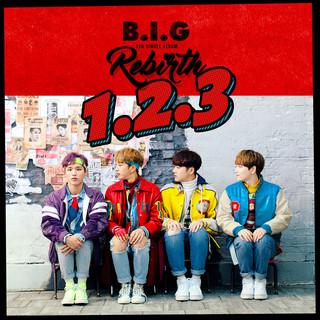 B.I.G Rebirth
