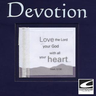 Devotion (Feat. Twin Sisters)