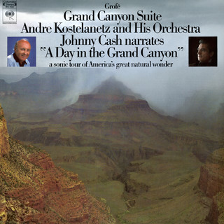 The Lure Of The Grand Canyon