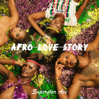 Afro Love Story