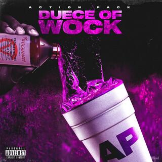 DUECE OF WOCK