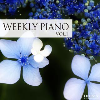 ウィークリー・ピアノ Vol.1 (Weekly Piano Vol.1)