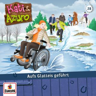 028 / Aufs Glatteis Geführt