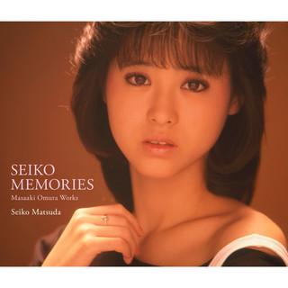 SEIKO MEMORIES 〜Masaaki Omura Works〜 (SEIKO MEMORIES - Masaaki Omura Works)