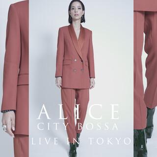City Bossa Live In Tokyo