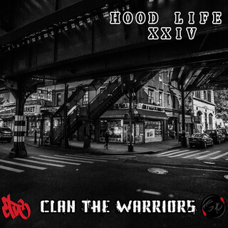 Hood Life XXIV