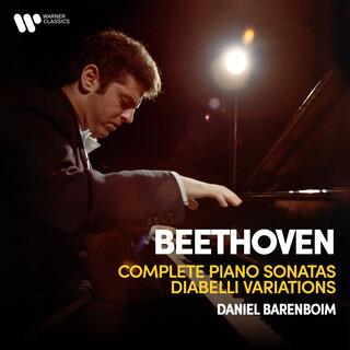 Beethoven:Complete Piano Sonatas & Diabelli Variations