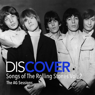Discover:Songs Of The Rolling Stones Vol. 2