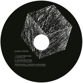 Klaustrofobi (Andreas Tilliander Remix)