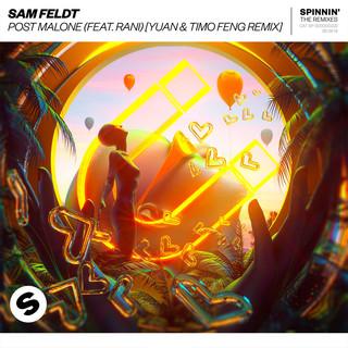 Post Malone (Feat. RANI) (徐夢圓馮提莫合作版) (Post Malone (Feat. RANI) (YUAN & Timo Feng Remix))