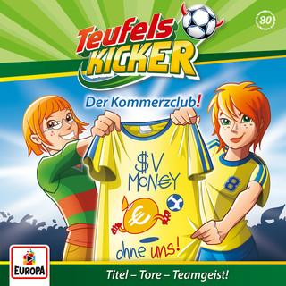 080 / Der Kommerzclub !