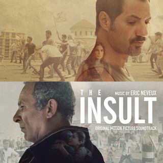 The Insult (Original Motion Picture Soundtrack)