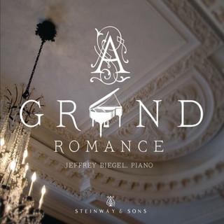 史坦威名琴浪漫小品集 (A Grand Romance)