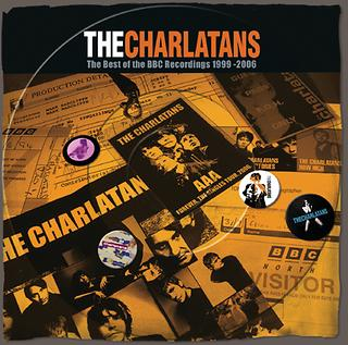 The Best Of The BBC Sessions 1999 - 2006