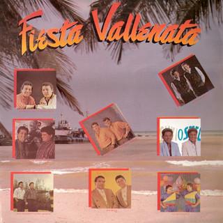 Fiesta Vallenata Vol. 16 1990