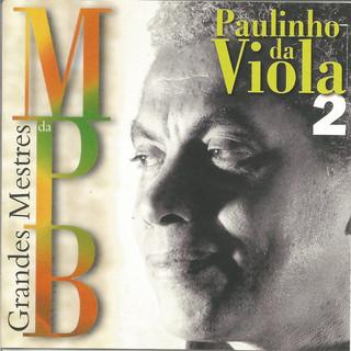 Grandes Mestres Da MPB, Vol. 2