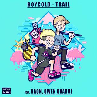 Trail (feat. HAON & Owen Ovadoz)