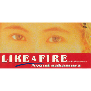 Like A Fire (2019 Remastered)
