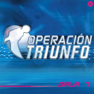 Operación Triunfo