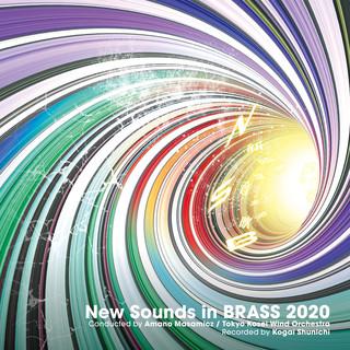 ニュー・サウンズ・イン・ブラス 2020 (New Sounds In Brass 2020)