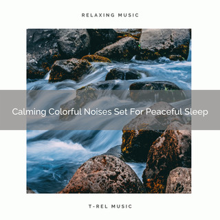 Calming Colorful Noises Set For Peaceful Sleep