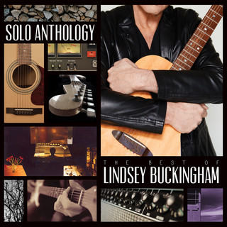 Solo Anthology:The Best Of Lindsey Buckingham (Deluxe)