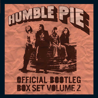 Official Bootleg Box Set, Vol. 2 (Live)