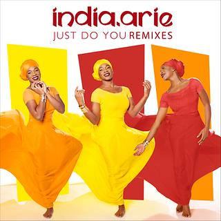 Just Do You (Remixes)