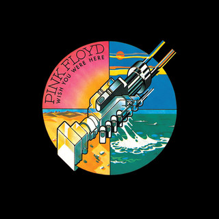 Shine On You Crazy Diamond, Pts. 1 - 6 (Live At Wembley 1974 (2011 Mix))