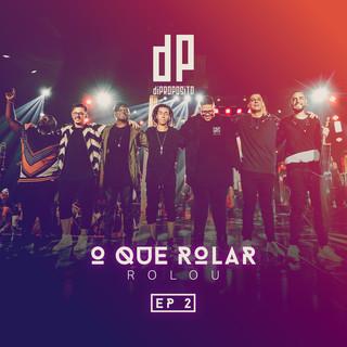 O Que Rolar Rolou - EP 2 (Ao Vivo)