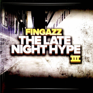 The Late Night Hype III