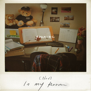 Nov:In My Room